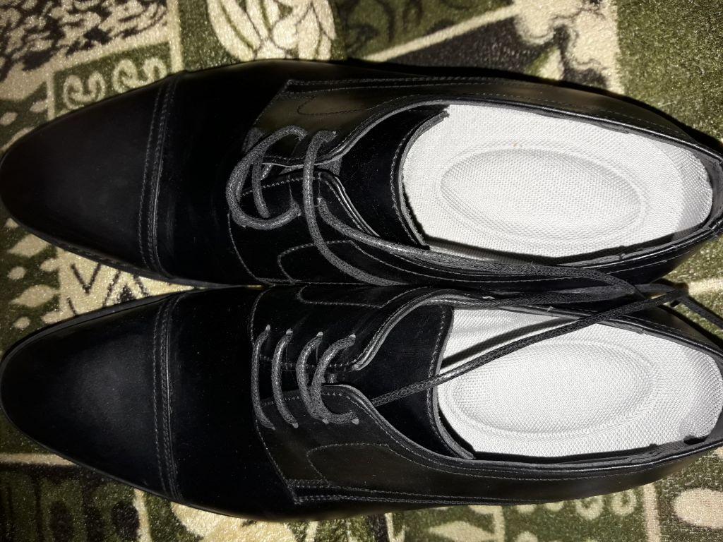 Chaussures originales jamais portées