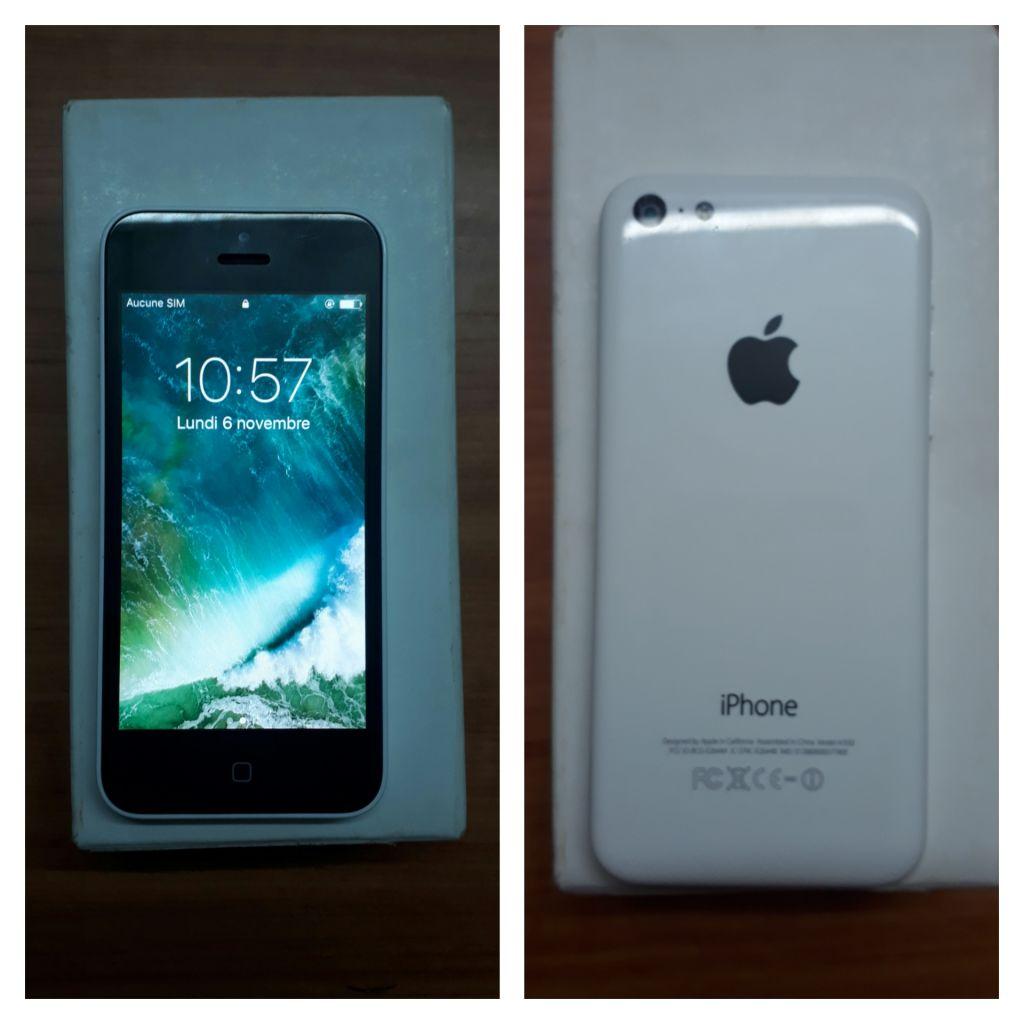 Vendre Son Iphone C