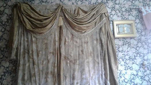 rideaux chics de dubai djibouti. Black Bedroom Furniture Sets. Home Design Ideas