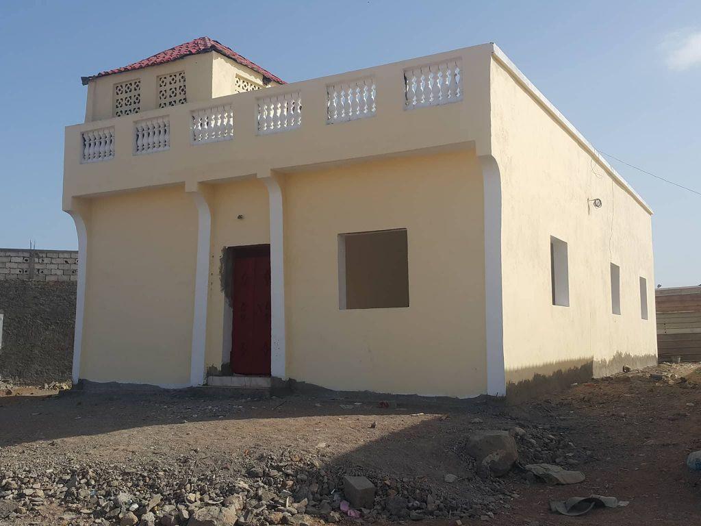 maison a vendre située près du Cité al hamdani