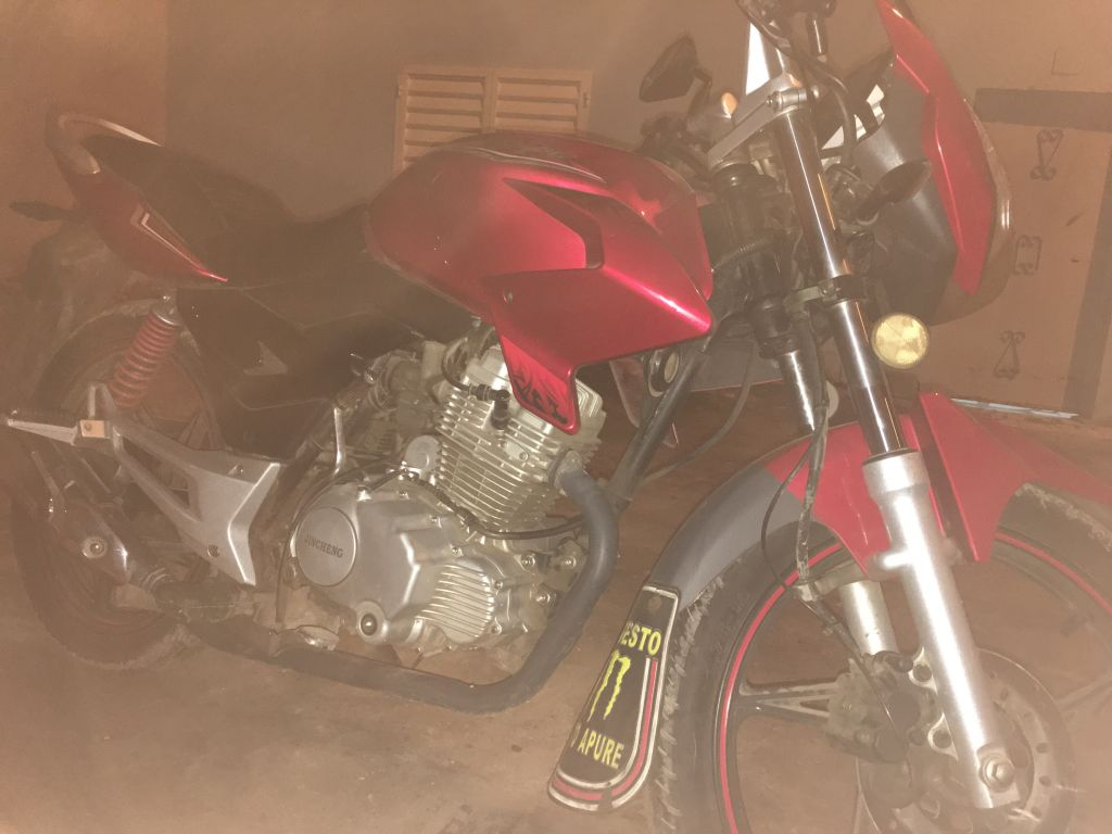 Moto 150 jinsheng