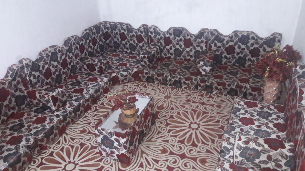 Qaahi 1 etage