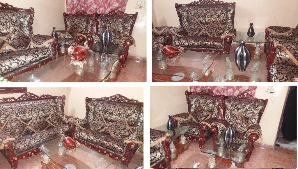 salon style louis xvi djibouti. Black Bedroom Furniture Sets. Home Design Ideas