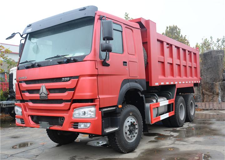 sinotruck camion