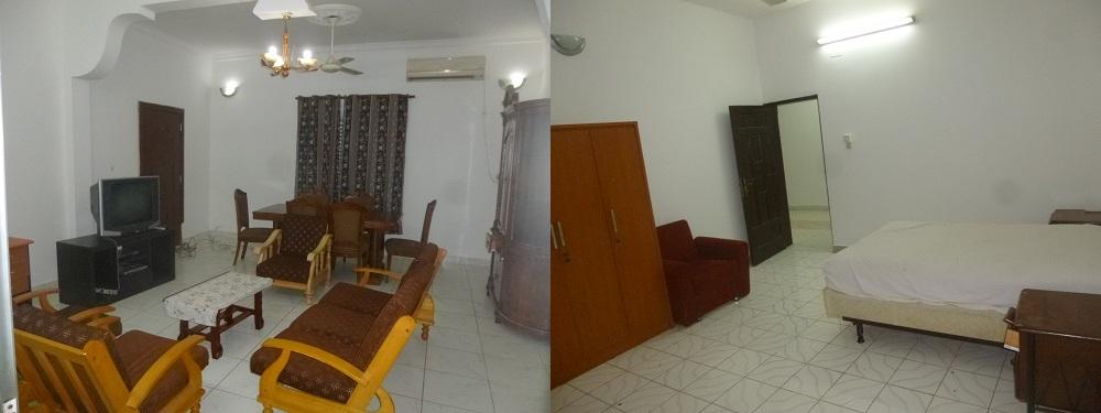 rent location appartement f4 ou t4 meubl complet djibouti. Black Bedroom Furniture Sets. Home Design Ideas