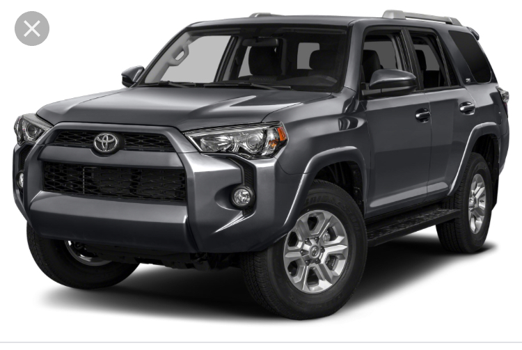 toyota 4runner toutes options djibouti. Black Bedroom Furniture Sets. Home Design Ideas