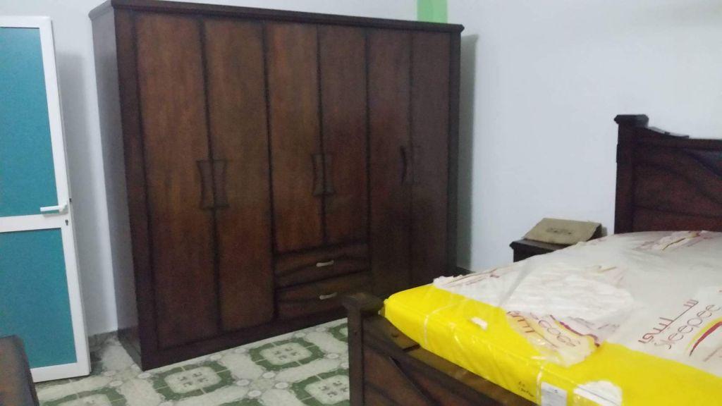 Vente meuble chambre a coucher en bois massif djibouti - Location meuble electromenager ...
