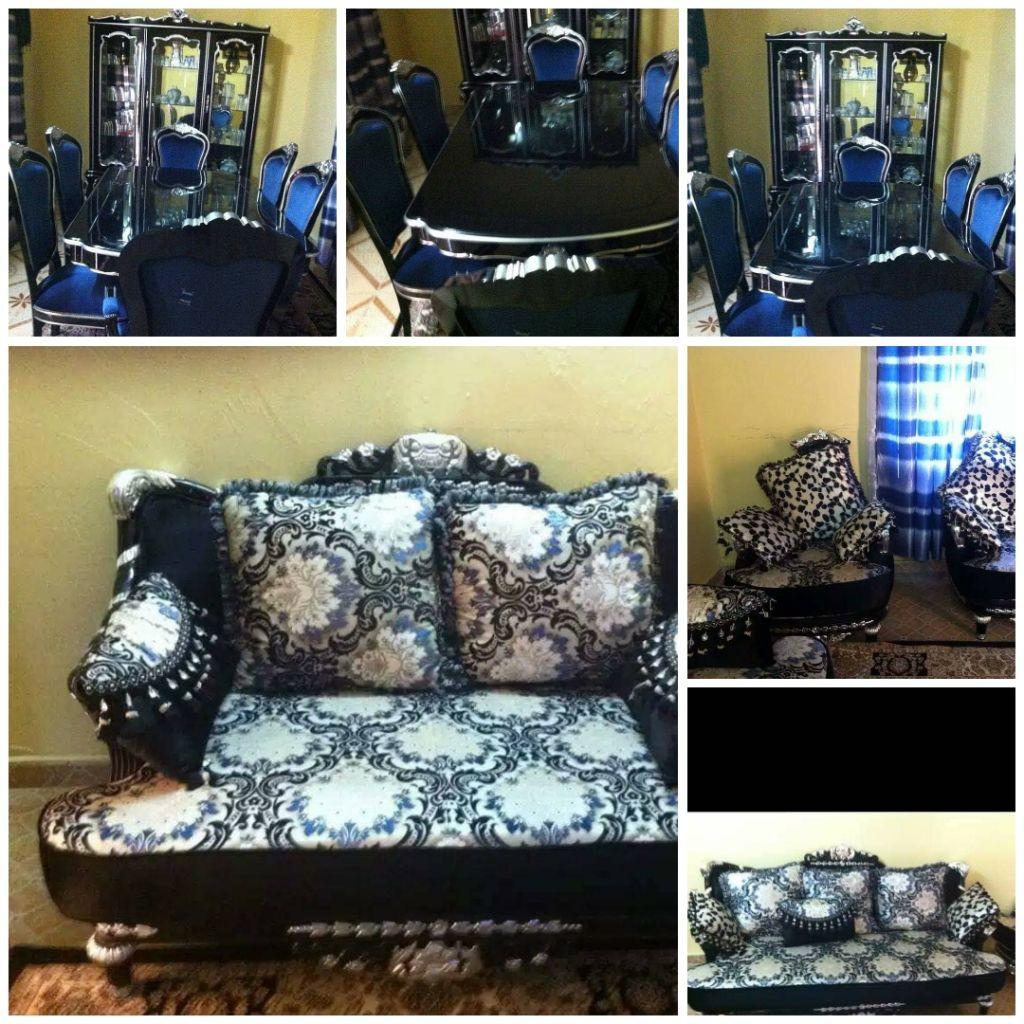 ventes salle manger et salon djibouti. Black Bedroom Furniture Sets. Home Design Ideas